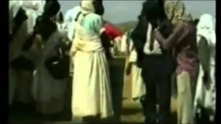 Eritrean Martyrs Day June 20, 1993 Dekemhare, Eritrea
