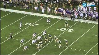 Kendall Wright vs TCU 2011