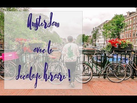 0 Mon week end à Amsterdam : que faire à Amsterdam, où manger, ... en 48h !