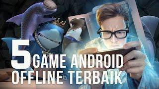 Video 5 Game Android Tanpa Internet (Offline) Terbaik MP3, 3GP, MP4, WEBM, AVI, FLV Oktober 2017