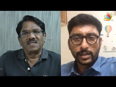 Cauvery-Water-War-Barathiraja-and-RJ-Balaji-about-River-Issue-Vijay-Sethupathi-Speech
