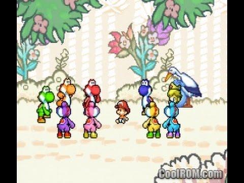 100 Nintendo DS Games In Ten Minutes