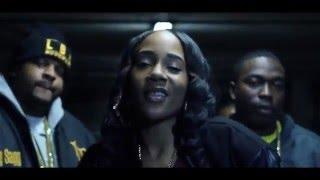 Kola, JLz, Pea McGee & C Starr ft. Snoop Dogg - Beach City (Ladies)