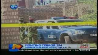 News: Kenya's War On Terror