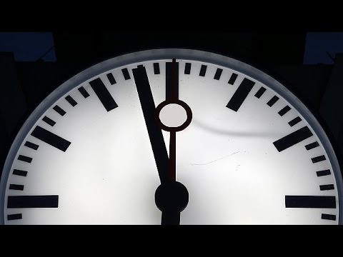 «Τρία λεπτά πριν τα μεσάνυχτα» στο Ρολόι της Ημέρας της Κρίσης