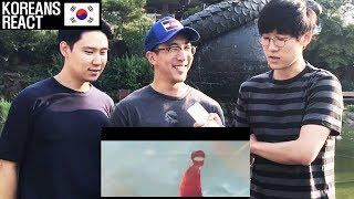 Video G-DRAGON - 무제 (Untitled, 2014) Korean Reaction! MP3, 3GP, MP4, WEBM, AVI, FLV Juni 2018