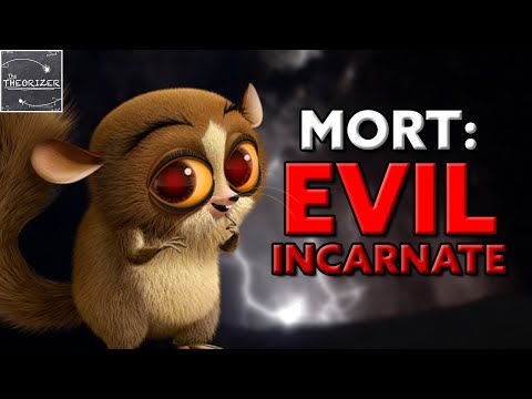 Madagascar: Mort's Incredibly Disturbing Secrets EXPOSED! (Mort: Part 1) [Theory]