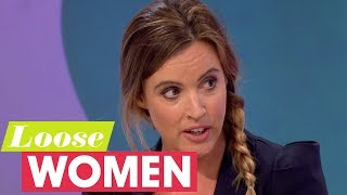 Subscribe now for more! http://bit.ly/1VGTPwA Charlie Webster shares how she was just 24 hours from death after contracting malaria and being put into an induced coma - an experience that she still struggles with today. From series 21, broadcast on 20/07/2017Like, follow and subscribe to Loose Women!Website: http://bit.ly/1EDGFp5YouTube: http://bit.ly/1C7hxMyFacebook: http://on.fb.me/1KXmWdcTwitter: http://bit.ly/1Bxfxtshttp://www.itv.comhttp://www.stv.tv