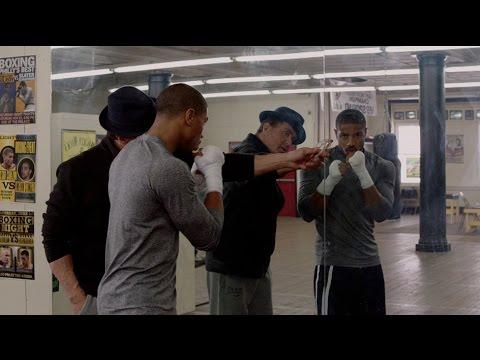 Creed (TV Spot)