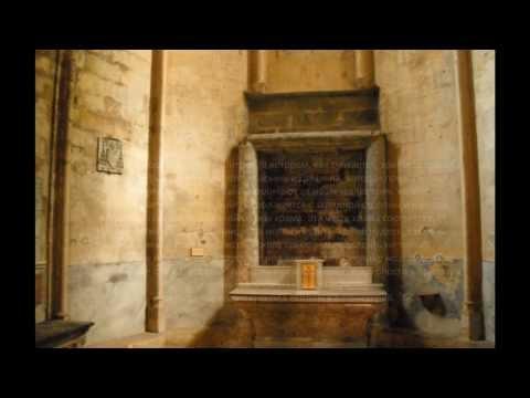 Мир готических храмов Работу