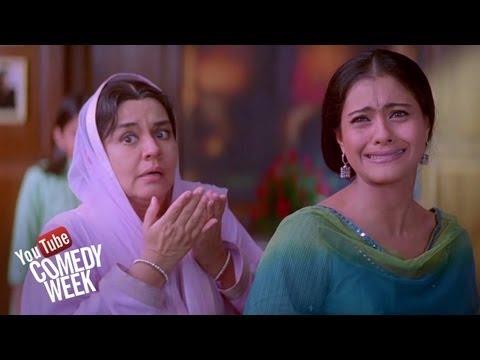 A 'Gamla' Story - Kabhi Khushi Kabhie Gham - Comedy Week