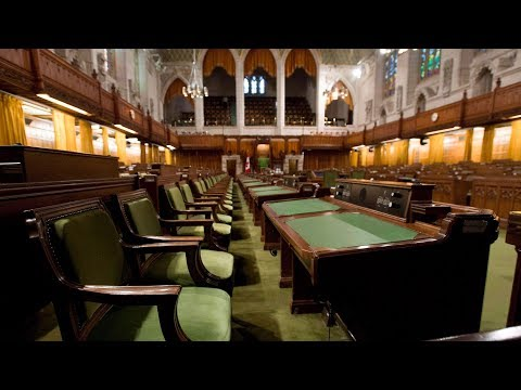 Question Period: China arrests Canadians, climate emergency motion — May 16, 2019