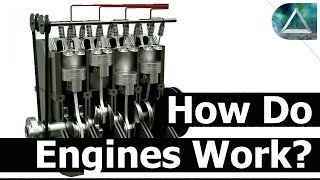 Nonton How Does an Engine Work, Fast and Furious Nitro (Internal Combustion Engines and How Cars Work) Film Subtitle Indonesia Streaming Movie Download