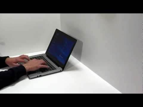 [YouTube] Ultrabook-Test: Lenovo IdeaPad U310