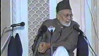 07 - Maulana Firoz Haider - FITRATH AUR SHARIYATH