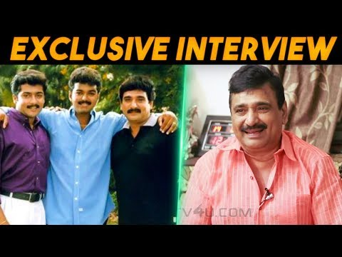 Exclusive Interview With Actor Ramesh Khanna