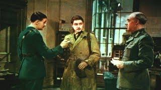 THE ADVENTURES OF TARTU   Robert Donat   Full Length Thriller Movie   English   HD   720p