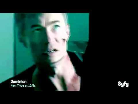 """Dominion Season 2 Episode 12 Promo """"Day of Wrath"""""""
