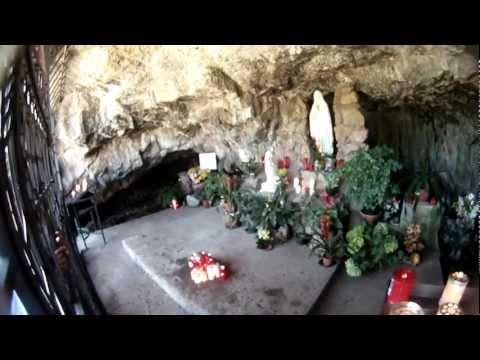 il santuario del divino amore ...preghiamo