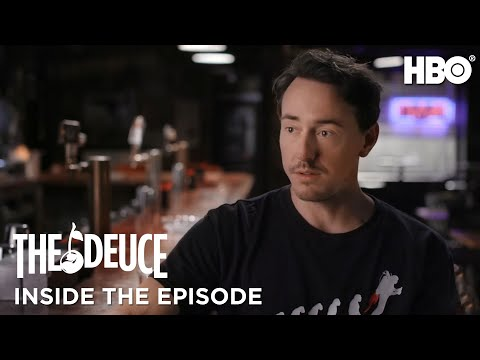 The Deuce (Season 3 Episode 5): Inside The Episode | HBO