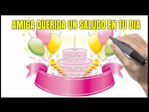 Imagenes de cumpleaños - Imágenes de Feliz Cumpleaños – Palabras de Cupleaños Y FRASES BONITAS