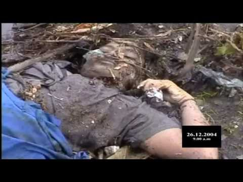 Tsunami-2004 Sri Lanka -tamil People Ware Effected By