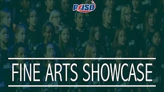 Elementary Fine Arts Showcase