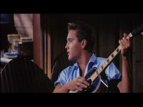 Elvis Performs Angel From The Movie Follow That Dream