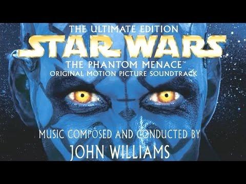 Star Wars Episode I: The Phantom Menace (1999) 37 Qui Gon and Darth Maul Meet