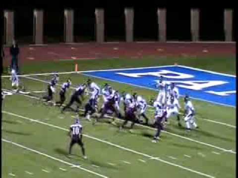Traylon Shead High School Highlights video.