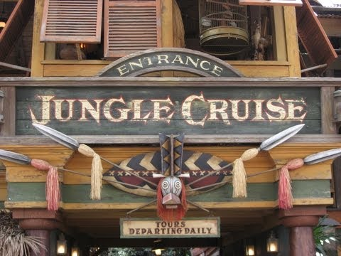 Is There Any Update On JUNGLE CRUISE? - AMC Movie News