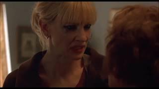 Cate Blanchett and Judi Dench Confrontation Scene in