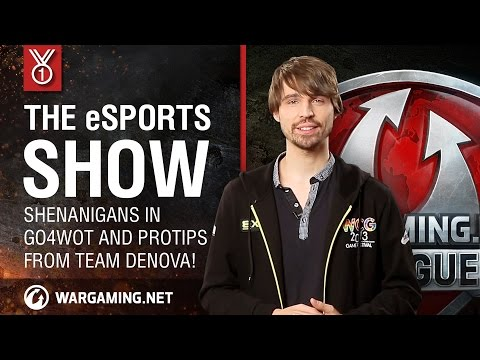 eSports Show – Season 2, Episode 2