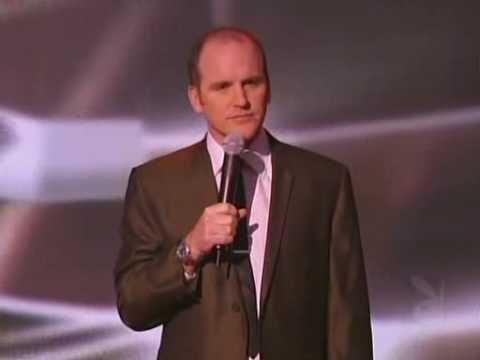 Greg Fitzsimmons stand up at Avn Awards Show 2006