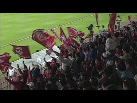 浦和、先制ゴールを喜んでいる間に…【1993年6月9日】