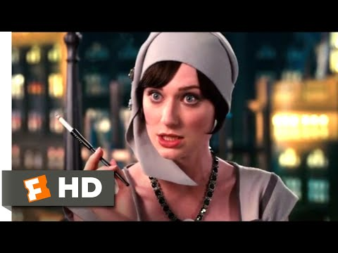 The Great Gatsby (2013) - Kinda Takes Your Breath Away Scene (4/10) | Movieclips