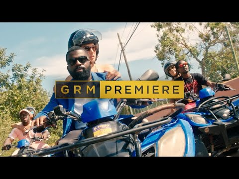 Kenny Allstar x Suspect x Afro B x Swift – Stepped In (Sexy Back) [Music Video] | GRM Daily