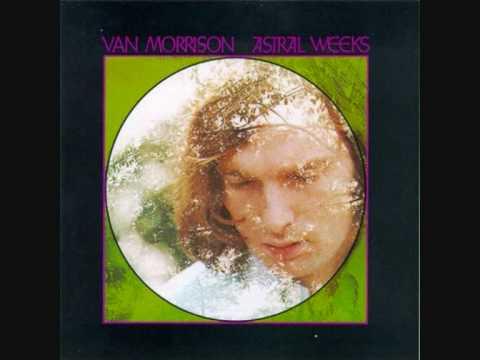 Sweet Thing (Song) by Van Morrison
