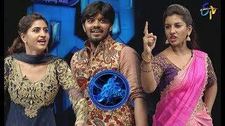 Video Genes   30th September 2017  Full Episode   Sudigaali Sudheer   Varshini   Vishnu Priya  ETV Telugu MP3, 3GP, MP4, WEBM, AVI, FLV April 2018