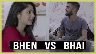 Video Behan Vs Bhai | Comedy By Sactik MP3, 3GP, MP4, WEBM, AVI, FLV Juli 2018