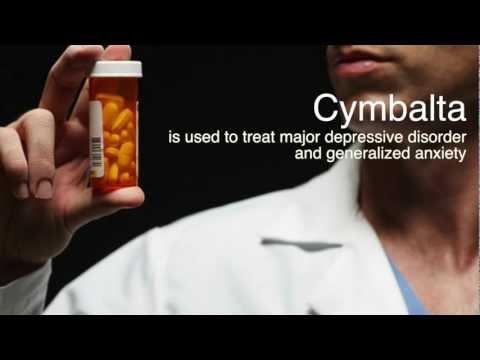 Cymbalta Withdrawal and Cymbalta Detox