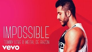 Pseudo video da música Impossiblehttp://vevo.ly/RGeO6x
