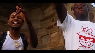 """Pnb Meen Feat. Kev Buckie - """"Young Nigga Paid"""" (Video) (This record heat)"""