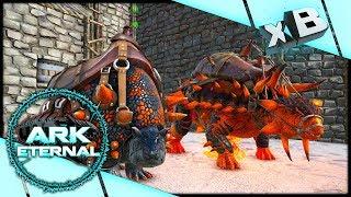 Eternal Gathering! :: Modded ARK: Eternal Isles :: E06