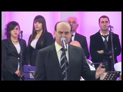 المطرب العملاق مصطفى دحلة في وديعيات من امسية طائر الروح