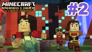 In this video we find Ellegaard in her laboratory of invention! Ellegaard the master inventor lives in the coolest fortress and has the coolest laboratory. Jesse and Olivia only stay un short while before they are under attack! we love chapter 2 Assembly Required so far! It's graphics are amazing. The Minecraft Story Mode story is amazing. Can't wait to play more Minecraft Story Mode chapter 2 to see how it ends!Dont forget to subscribe!https://goo.gl/GBaH6kMinecraft Story Mode  Assembly Required  Part 2 Gameplay Walkthrough.Jake wants to invite all LEGO, Mega Bloks, and Kre-o, fans to subscribe to his channel! Also, let us now in the comments below what else you'd like us to build!Stay tuned for more awesome videos from the Jake The Builder channel! Don't forget to subscribe!Check out this THE GIANT LEGO aka Jake The Builderhttps://www.youtube.com/watch?v=piWaiPDrfAkCheck out this awesome Jake The Builder dance battlehttps://www.youtube.com/watch?v=SaCgjKetoAcCheck out this Star Wars Toy Hunthttps://www.youtube.com/edit?o=U&video_id=K93Dba65-acSponge Bob The Movie Surprise Baghttps://www.youtube.com/watch?v=jvoSjFvyy4sLego Creator 3 in 1 Sail Boat speed build tutorial https://www.youtube.com/watch?v=md7mYbQHGHIClick here to watch Guardians of the Galaxy build!https://www.youtube.com/watch?v=_I6szKFxXIACheck out this giant LEGO® headhttps://www.youtube.com/edit?o=U&video_id=KFg2Wt1POdILego Batwing speed build!https://www.youtube.com/watch?v=UIaC-slf0BsClick here to watch us open a LEGO® minifigure Suprise Bag!https://www.youtube.com/edit?o=U&video_id=VgDZFkqdxkADo you like Speed Builds? Do you like Star Wars? If so check out the link below:https://www.youtube.com/edit?o=U&video_id=K41qZ5PYvo02 Story Towerhttps://www.youtube.com/watch?v=3-o1eklS3XsAvengers minifigure toy unboxing part 1!https://www.youtube.com/watch?v=F6zG40Ve5hcWhat's your favorite LEGO® set??? What should I build next??? Leave your comments below!!!