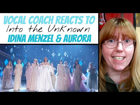 Video Vocal Coach Reacts to 'Into the Unknown' Oscars 2020 Idina Menzel, Aurora & More download in MP3, 3GP, MP4, WEBM, AVI, FLV January 2017