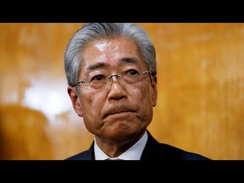 Δεν διεκδικεί επανεκλογή ο πρόεδρος της Ολυμπιακής Επιτροπής της Ιαπωνίας …