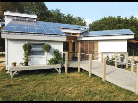 See my solar power system – DIY solar panels