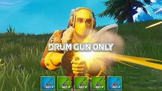 5 DRUM GUNS 1 Ceeday